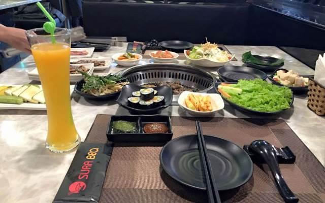 TOP 10 Địa điểm Ăn uống phong cách Món Hàn tại Nghệ An mới nổi không thể bỏ qua