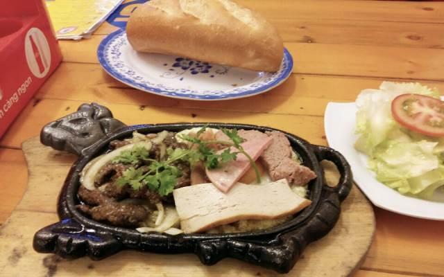 TOP 10 Địa điểm Ăn uống phong cách Tây Nguyên tại Vũng Tàu mới nổi không thể bỏ qua