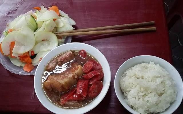 TOP 10 địa chỉ QUÁN CÓ MÓN PA TÊ SÔ NGON mới nổi ở Ninh Bình – VIỆT NAM