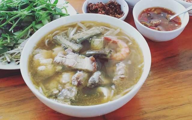 TOP 10 địa chỉ QUÁN CÓ MÓN BÚN MẮM NGON mới nổi ở Lâm Đồng – VIỆT NAM
