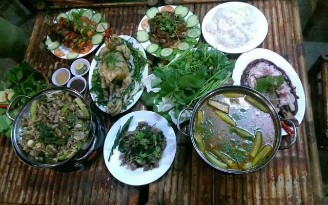 TOP 10 địa chỉ QUÁN CÓ MÓN RƯỢU NGON mới nổi ở Ninh Bình – VIỆT NAM