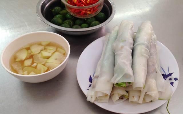 TOP 10 địa chỉ QUÁN CÓ MÓN PHỞ CUỐN NGON mới nổi ở Ninh Bình – VIỆT NAM