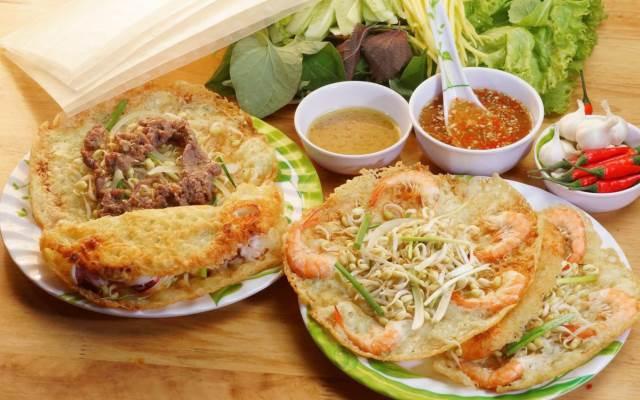 TOP 10 địa chỉ QUÁN CÓ MÓN BÁNH XÈO NGON mới nổi ở Phú Thọ – VIỆT NAM
