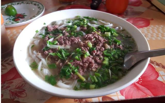 TOP 10 địa chỉ QUÁN CÓ MÓN BÒ NGON mới nổi ở Ninh Bình – VIỆT NAM