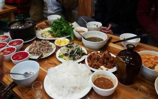 TOP 10 địa chỉ QUÁN CÓ MÓN CƠM CHAY NGON mới nổi ở Sơn La – VIỆT NAM