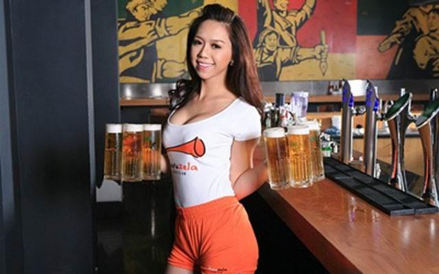 TOP 10 Địa điểm Beer club tại Nghệ An mới nổi không thể bỏ qua