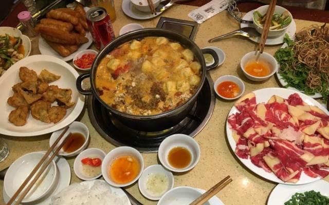 TOP 10 địa chỉ QUÁN CÓ MÓN GIÒ NGON mới nổi ở Bắc Ninh – VIỆT NAM