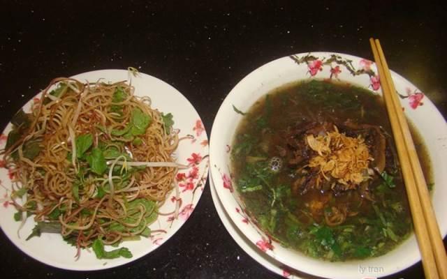 TOP 10 địa chỉ QUÁN CÓ MÓN MIẾN LƯƠN NGON mới nổi ở Ninh Bình – VIỆT NAM