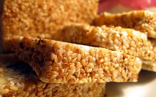 Bánh Cáy, Kẹo Lạc Anh Tâm