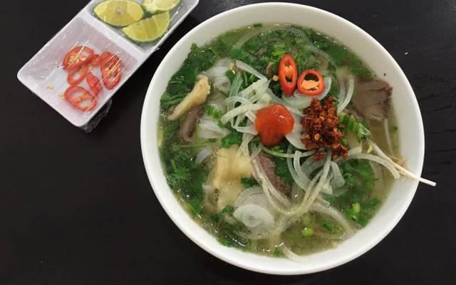 TOP 10 địa chỉ QUÁN CÓ MÓN BÚN BÒ HUẾ NGON mới nổi ở Thái Nguyên – VIỆT NAM