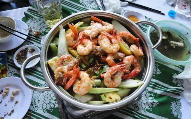 TOP 10 Địa điểm Quán ăn tại Đồng Nai mới nổi không thể bỏ qua