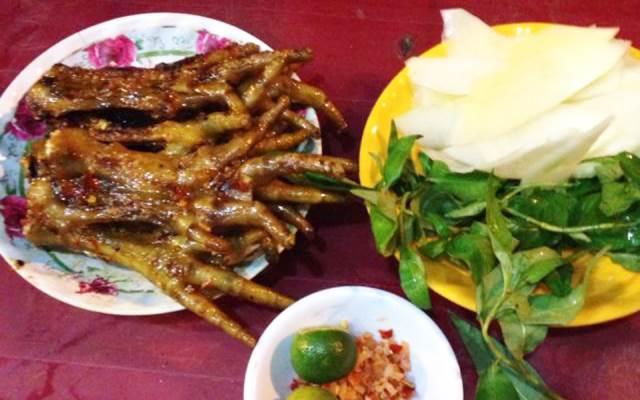 TOP 10 địa chỉ QUÁN CÓ MÓN CHÂN GÀ NƯỚNG NGON mới nổi ở Lâm Đồng – VIỆT NAM