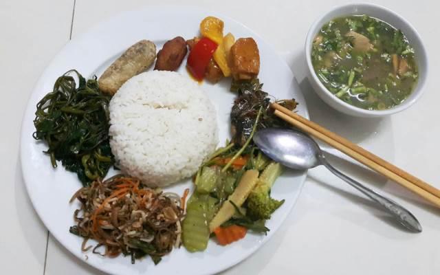 TOP 10 Địa điểm Ăn chay tại Thái Nguyên mới nổi không thể bỏ qua