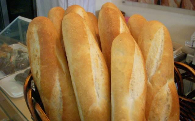 Lò Bánh Mì Huỳnh Đại
