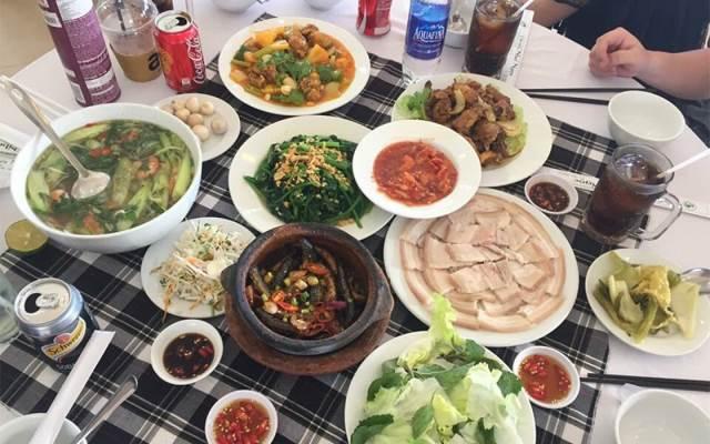 TOP 10 địa chỉ QUÁN CÓ MÓN CANH CHUA NGON mới nổi ở Lâm Đồng – VIỆT NAM