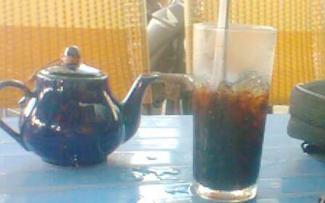 Hoàng Oanh Cafe - Nguyễn Công Trứ
