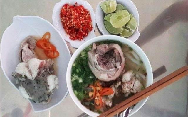 TOP 10 địa chỉ QUÁN CÓ MÓN BÁNH CĂN NGON mới nổi ở An Giang – VIỆT NAM