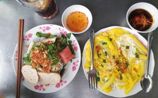 TOP 10 địa chỉ QUÁN CÓ MÓN LÒNG NON NGON mới nổi ở An Giang – VIỆT NAM
