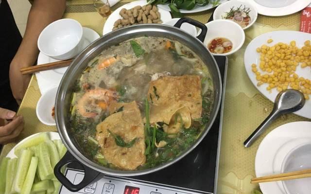 TOP 10 địa chỉ QUÁN CÓ MÓN LỢN NGON mới nổi ở Ninh Bình – VIỆT NAM