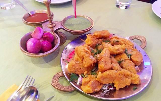 TOP 10 Địa điểm Ăn uống phong cách Món Ấn Độ tại Lâm Đồng mới nổi không thể bỏ qua