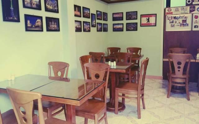 TOP 10 Địa điểm Ăn uống phong cách Đức tại Lâm Đồng mới nổi không thể bỏ qua