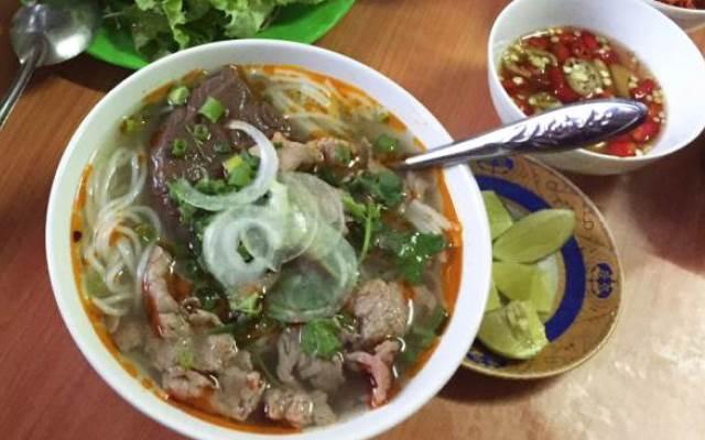 TOP 10 địa chỉ QUÁN CÓ MÓN BÚN BÒ HUẾ NGON mới nổi ở Bắc Ninh – VIỆT NAM