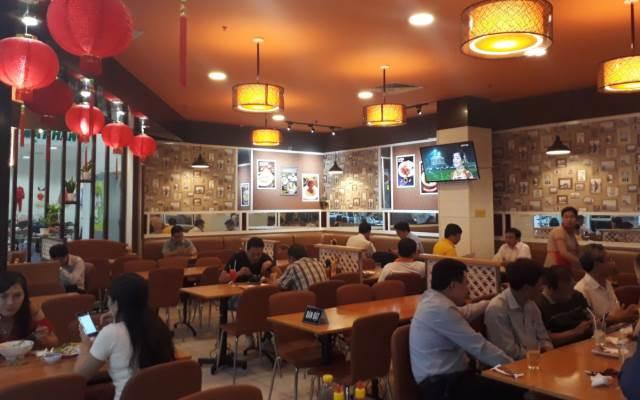 TOP 10 địa chỉ QUÁN CÓ MÓN CƠM GÀ QUẢNG NAM NGON mới nổi ở Đồng Nai – VIỆT NAM