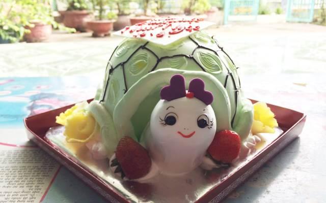 TOP 10 Địa điểm Tiệm bánh tại Tiền Giang mới nổi không thể bỏ qua