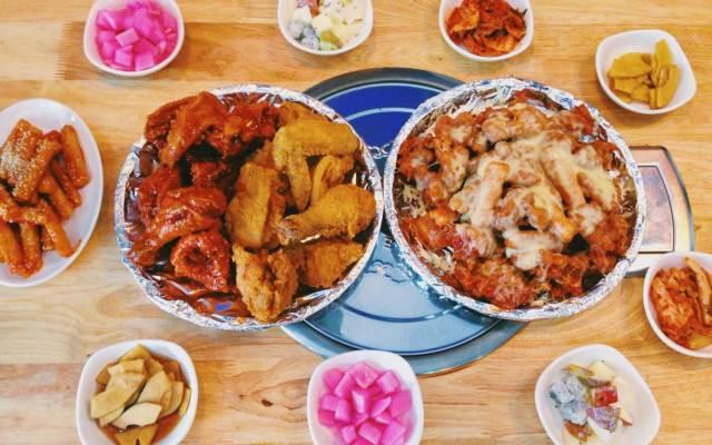 TOP 10 Địa điểm Ăn uống phong cách Món Hàn tại Hải Phòng mới nổi không thể bỏ qua