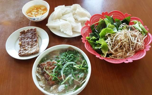 TOP 10 địa chỉ QUÁN CÓ MÓN XÀO NGON mới nổi ở Ninh Bình – VIỆT NAM