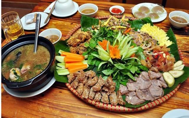 TOP 10 địa chỉ QUÁN CÓ MÓN MẮM TÔM NGON mới nổi ở Bắc Ninh – VIỆT NAM