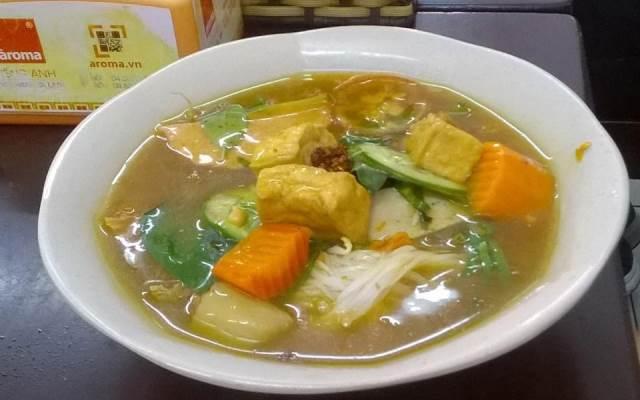 TOP 10 địa chỉ QUÁN CÓ MÓN BÁNH CHAY NGON mới nổi ở Tây Ninh – VIỆT NAM