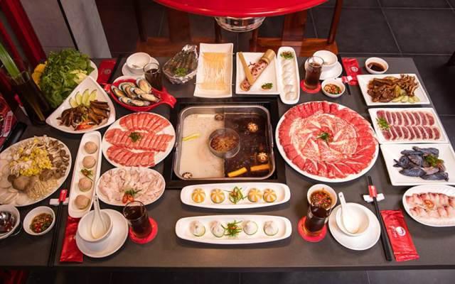 TOP 10 Địa điểm Ăn uống phong cách Món Trung Hoa tại Nghệ An mới nổi không thể bỏ qua