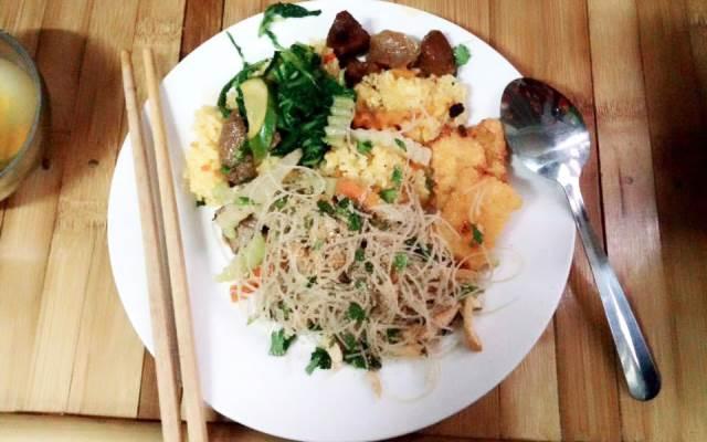 TOP 10 Địa điểm Ăn chay tại Thanh Hoá mới nổi không thể bỏ qua