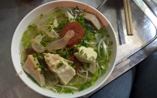 TOP 10 Địa điểm Ăn uống phong cách Món Miền Trung tại Cần Thơ mới nổi không thể bỏ qua