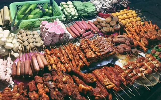 TOP 10 Địa điểm Ăn vặt/vỉa hè tại Lào Cai mới nổi không thể bỏ qua