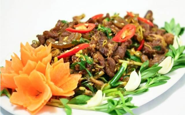 TOP 10 địa chỉ QUÁN CÓ MÓN SINH TỐ NGON mới nổi ở Thái Bình – VIỆT NAM