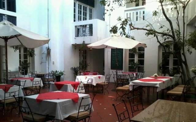 TOP 10 Địa điểm Ăn uống phong cách Đức tại Hà Nội mới nổi không thể bỏ qua