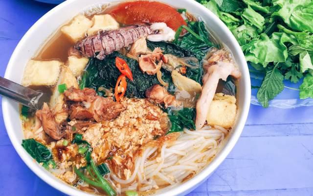 TOP 10 địa chỉ QUÁN CÓ MÓN HẢI SẢN NGON mới nổi ở Cao Bằng – VIỆT NAM