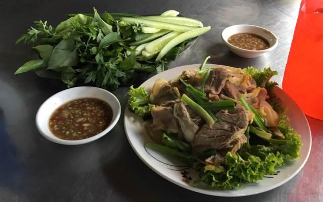 TOP 10 địa chỉ QUÁN CÓ MÓN BÒ NGON mới nổi ở Tây Ninh – VIỆT NAM