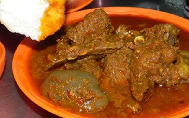 TOP 10 Địa điểm Ăn uống phong cách Món Ấn Độ tại Long An mới nổi không thể bỏ qua