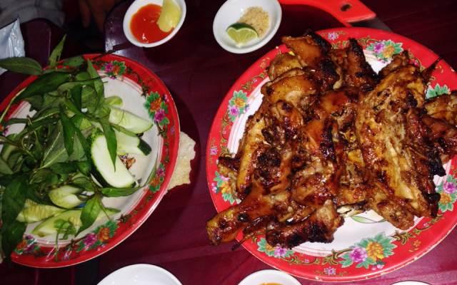 TOP 10 địa chỉ QUÁN CÓ MÓN NƯỚNG NGON mới nổi ở Phú Yên – VIỆT NAM