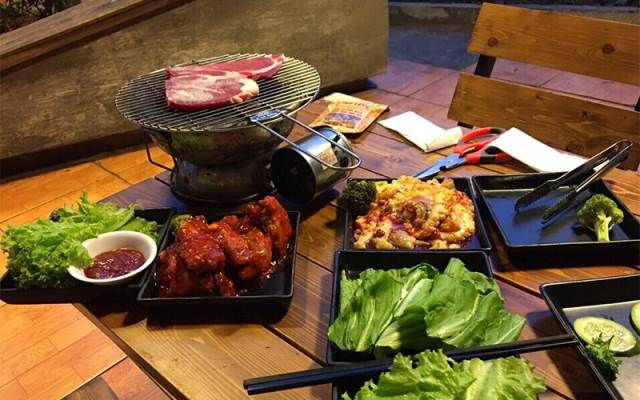 TOP 10 địa chỉ QUÁN CÓ MÓN NƯỚNG NGON mới nổi ở Lâm Đồng – VIỆT NAM
