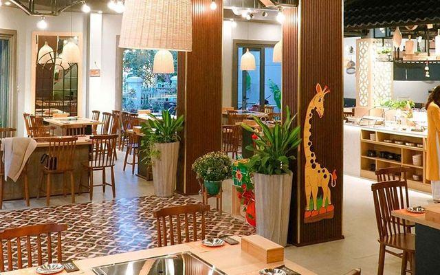 TOP 10 Địa điểm Nhà hàng tại Thanh Hoá mới nổi không thể bỏ qua