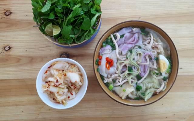 TOP 10 Địa điểm Ăn uống phong cách Món Trung Hoa tại Lào Cai mới nổi không thể bỏ qua