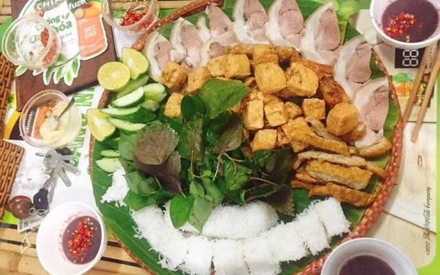 TOP 10 địa chỉ QUÁN CÓ MÓN MẮM TÔM NGON mới nổi ở Tiền Giang – VIỆT NAM