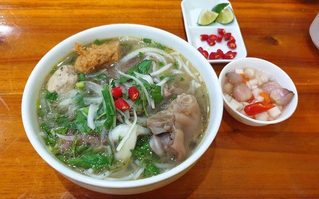 TOP 10 Địa điểm Ăn uống phong cách Món Miền Trung tại Hải Phòng mới nổi không thể bỏ qua
