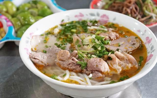 Bún Bò Mộc - Nguyễn Trãi