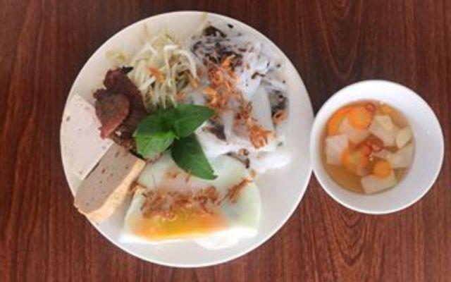 TOP 10 địa chỉ QUÁN CÓ MÓN BÁNH CUỐN NGON mới nổi ở Lâm Đồng – VIỆT NAM