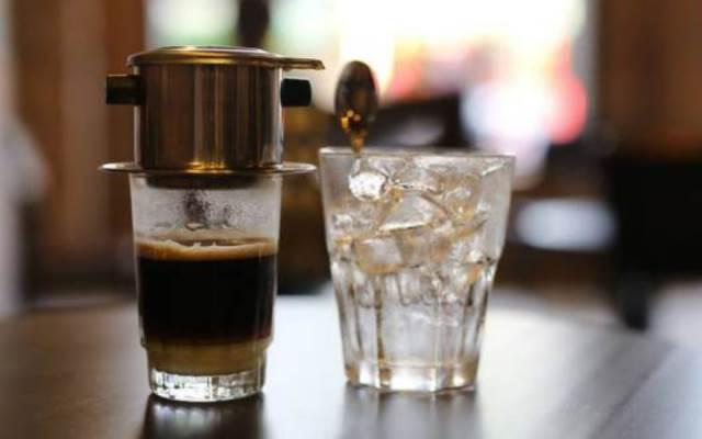 Cafe Minh Thư